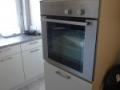 OG Küche - Backofen